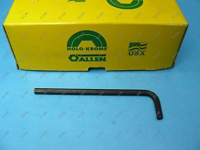Holo Krome 58062 Long Arm 6 mm Metric L Hex Key Allen Wrench Alloy Steel