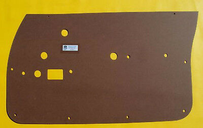 Front Door Trim Backing Board for HQ-HJ-HX-HZ-WB Holden