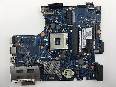 598667-001 for HP probook 4520S 4720S motherboard H9265-4 48.4GK06.041 EXC COND