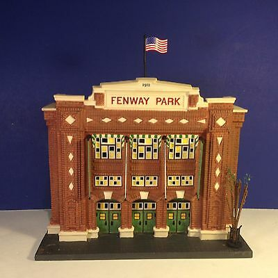 Dept 56 FENWAY PARK w/ box Christmas in the City CIC Combine Ship!