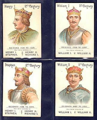 Mazawattee OUR KINGS and QUEENS -  SET including Rules
