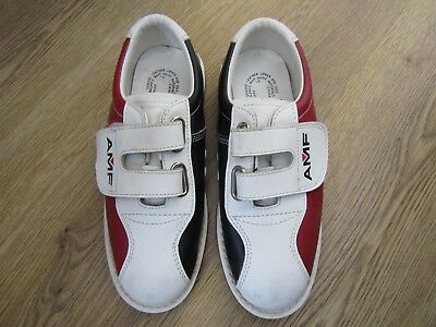 AMF  leather Bowling shoes –size 2