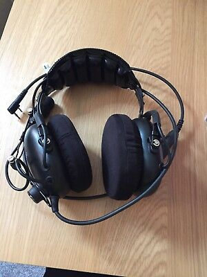 Kenwood KHS-10-OH headset