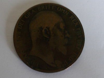 1903 Penny Coin