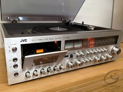 Jvc Mf L Cassette Deck Player Fm Mw Lw Stereo Receiver on Jvc Cd Receiver Wiring Diagram
