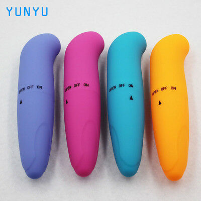New Mini GSpot Vibrator Small Bullet Clitoral Toys For Women and man Adult