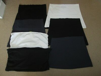Lovely Size 10-12  Maternity Bump Band Bundle See Pics!!