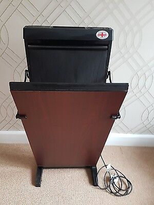 Corby 3000 Electric Trouser Press