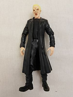 Spike 'Just Rewards' Buffy the Vampire Slayer Action Figure Toy Collectable AFX