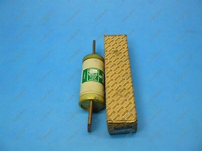 Bussmann REN-400 Super-lag renewable Fuse Class H 400 Amps 250 VAC New