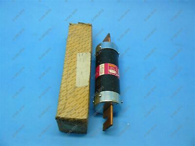Bussmann FRS-R-350 Time-delay Fuse Class RK5 350 Amps 600 VAC/300 VDC New