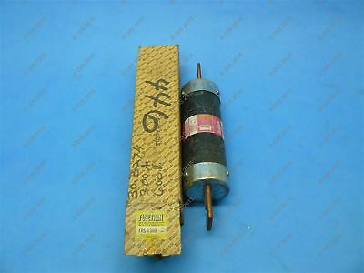 Bussmann FRS-R-300 Time-delay Fuse Class RK5 300 Amps 600 VAC/300 VDC New