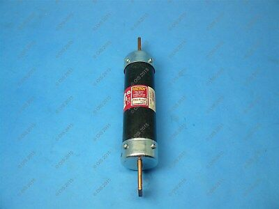 Bussmann FRS-R-150 Time-delay Fuse Class RK5 150 Amps 600 VAC/300 VDC New