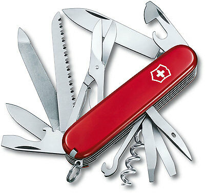 New Swiss Army Multi Tool Knife Swiss Explorer
