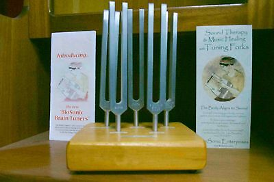 Biosonic Brain Tuning Forks