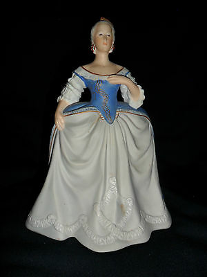 Catherine The Great Limited Edition Franklin Mint 1983