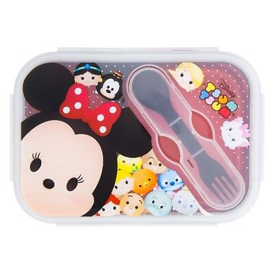 Disney Parks Disney Tsum Tsum Lunch Container New