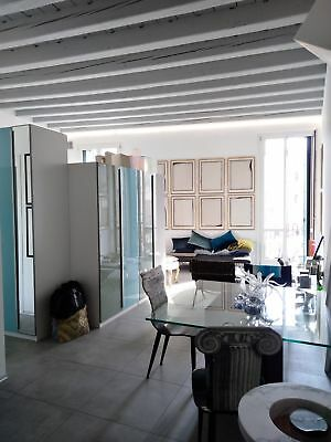 VICENZA - a loft style apartment in Italy