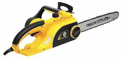 2.2KW Electric Chainsaw, Ideal for Use at Home and in the Garden