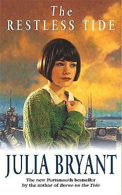 The Ruthless Tide, Julia Bryant - Paperback, New Book (A Format)