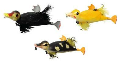 Savage Gear 3D Suicide Duck Lure Surface Bait All Types Available 10.5cm & 15cm