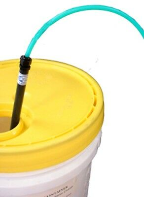 Pick-Up Tube  For 5 Gallon Bucket