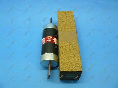 Bussmann FRS600 Time Delay Fuse Class K5 600 AMPS 600 VAC New