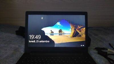 Lenovo Ideapad 15,6 + 4Gb Ram + 1Tb Hdd + Geforce 920Mx 2Gb Usb 3.0 + Garanzia