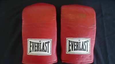 Everlast #4306 Boxing Mma Martial Arts Sparring - Training Gloves