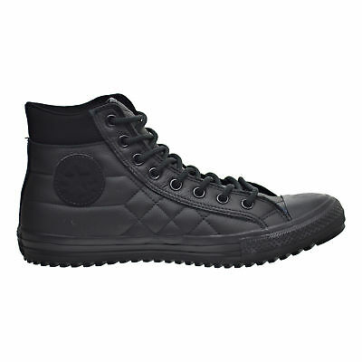 d8f45235d2077e Converse Chuck Taylor All Star PC High Men s Boots Black 153669C New  Without Box