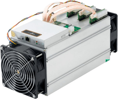 Bitmain Account with One Antminer L3+ (unpaid $2,361.28) - US Only