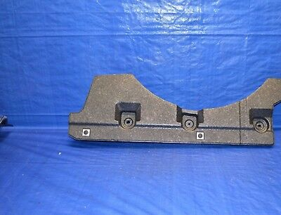 13-15 Scion FR-S Trunk Cover Trim Foam Piece Rear FRS 2013-2015