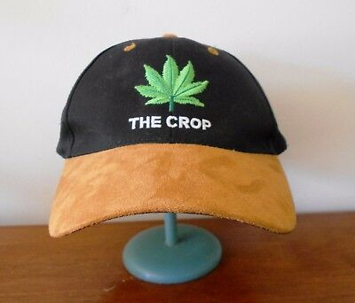 "Cap Adjustable ""The Crop"" 2004"