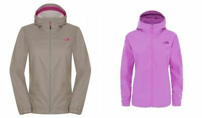 b6cd13bf476f The North Face Ladies Between-Seasons Jacket Quest