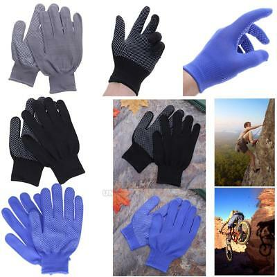 Outdoor Sports Gloves Climbing Camping Antiskid Gloves Riding Cycling Gloves New