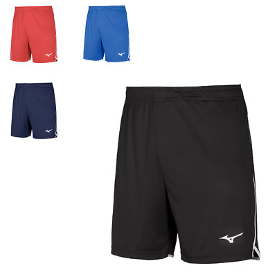 Set 7 Pezzi - Pallavolo - Mizuno Team Hiq Short Panta Shorts -V2Eb7001 - Volley