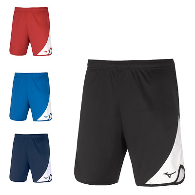 Set 7 Pezzi - Pallavolo - Mizuno Team Myou Short Panta Shorts -V2Eb7002 - Volley