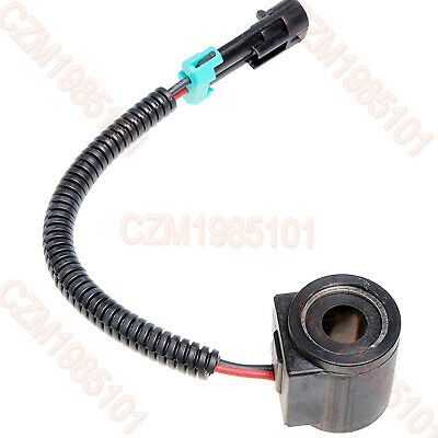 New Valve Coil 6309311 Fits Hydraforce Bobcat