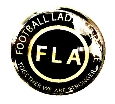 Football lads Alliance Pin Badge Souvenir Gifts