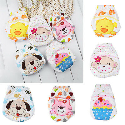 Waterproof Breathable TPU Swim Nappy Wrap Washable Reusable Baby Diaper Covers