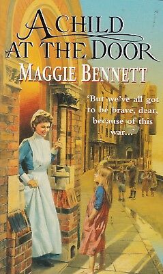 A Child At The Door, Maggie Bennett - Paperback, New Book (A Format)