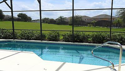 Florida Villa - 3 Miles From Disney/ Between 20/11 To 18/12 2017  £85 Per Night