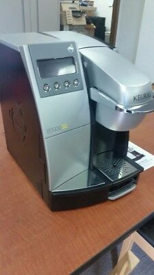 Keurig B3000SE Coffee Tea Brewing System Office and Home Commercial Brewer