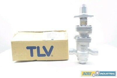 New Tlv Cosr-16/c Steel Pressure Reducing Valve 3/4 In Npt D579659