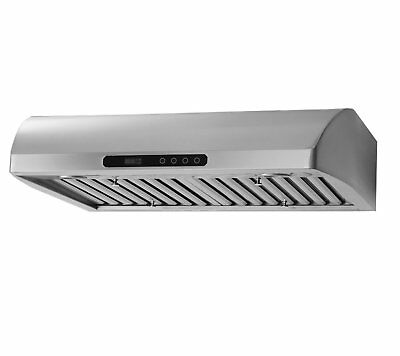 MaxAir True 900 CFM with 7 inch Height and 7 Inch Round Vent 30 inch MXR-R05 30