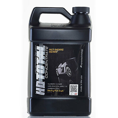 3D HD Total - 1 Gallon - All Purpose Cleaner, APC, Interior, Exterior, Engine