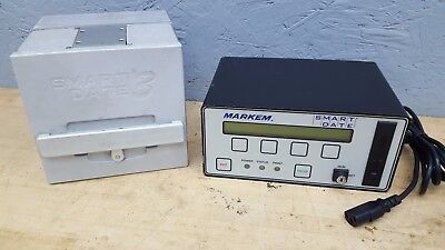 Markem Smartdate 3 Printer with Controller USED As-is