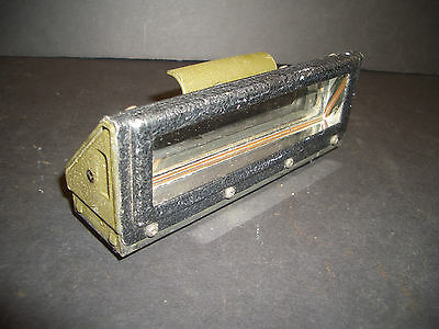 Vintage Military Tank Armored Vehicle Periscope Prism ???