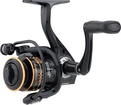 Abu Garcia ProMax 40 Spin Fishing Reel PMAXSP40 + Brand New + Free Post