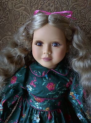"""23"""" My Twinn Doll 1996 Excellent Condition"""